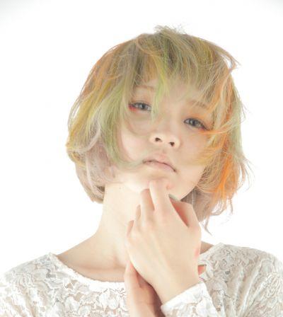 hair salon CHA-CHA