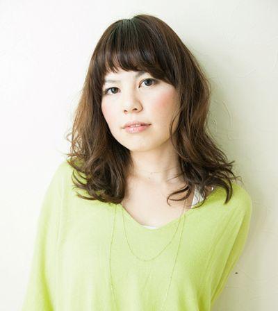 HAIR DESIGN Kizuna